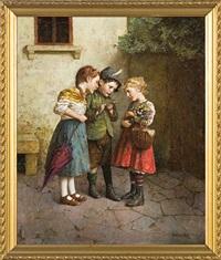 the first watch by edmund adler