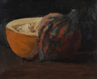 squash by george agnew reid