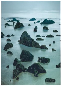 james bond island i by andreas gursky