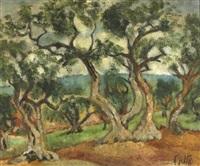 grove by arieh allweil