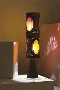 lampada da terra by accolay