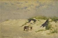 on the north bull, clontarf by joseph malachy kavanagh