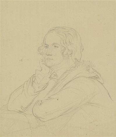 Nicholas Biddle By Thomas Sully On Artnet