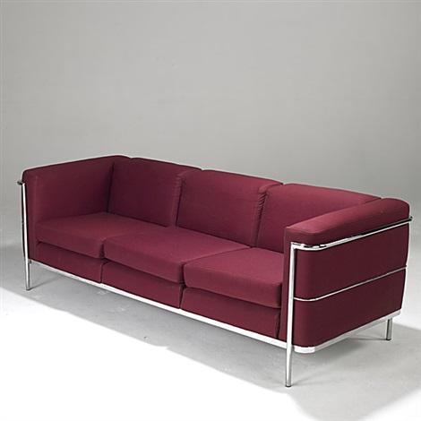 Sofa By Jack Cartwright