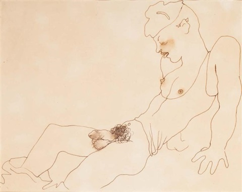 marin érotique by jean cocteau