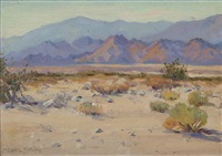 near palm springs by frederick carl smith