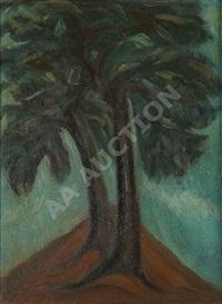 tree by gevorg grigorian