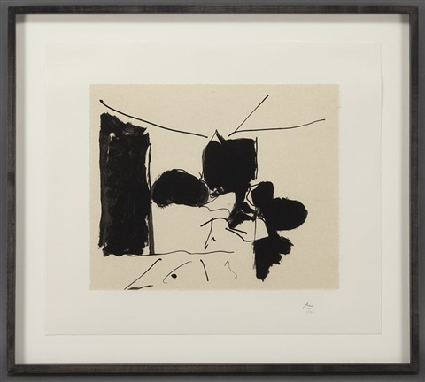 paris review by robert motherwell
