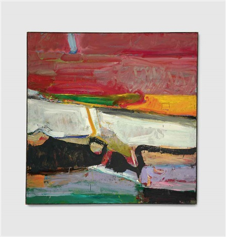 berkeley 59 by richard diebenkorn