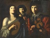 le concert by pietro paolini