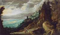 judith et tamar by willem van herp the elder