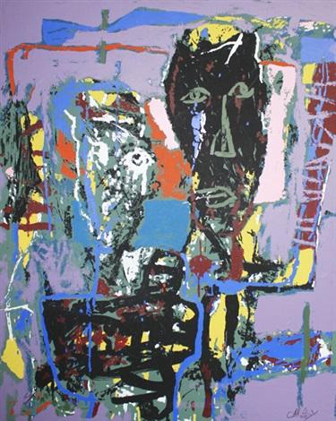 composición by alejandro santiago