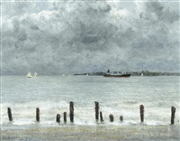 hythe by richard eurich