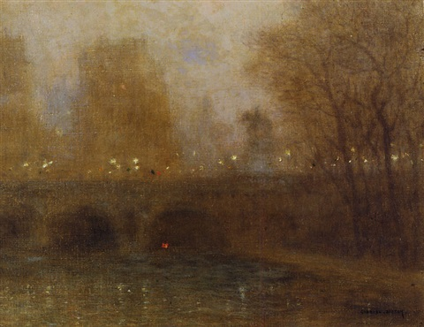la maison de madame roland pont neuf paris by marie gabriel biessy