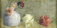 chrysanthemums by constance walton