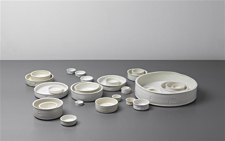 pots 29 works by edmund de waal