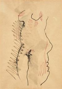 untitled nude by dan basen