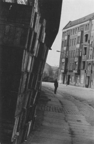 berlin dirckenstrasse by ursula arnold