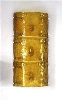 lampade da parete (set of 3) by carlo nason
