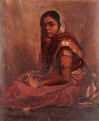 a zamindar's lady by jamini prakash gangooly