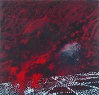 locus (5 works) by peter alexander