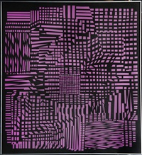 range p1303 by victor vasarely