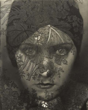 gloria swanson new york by edward steichen