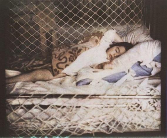 au lit endormi by leonid andreyev