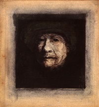 rembrandt no. 2 by lee aguinaldo