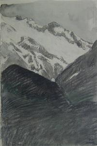 cavernie by thornton oakley