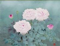 roses by koichi nabatame