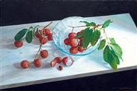 still-life iv by huang kunbo
