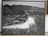 bergzicht by ryusui ayoama