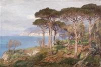 meeresküste by georg macco