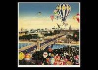 balloon race by hiromichi yamagata