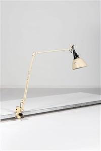 114 lampe à agrafe by kurt fischer