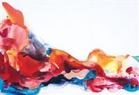 soyut kompozisyon by gulten kilic imamoglu