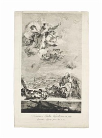 saint thecla praying for the end of the plague in the city of este by giovanni battista tiepolo