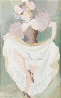 tancerka z kabaretu by alice hohermann