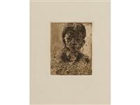 paul cézanne (bk by ambroise vollard w/1 work) by paul cézanne