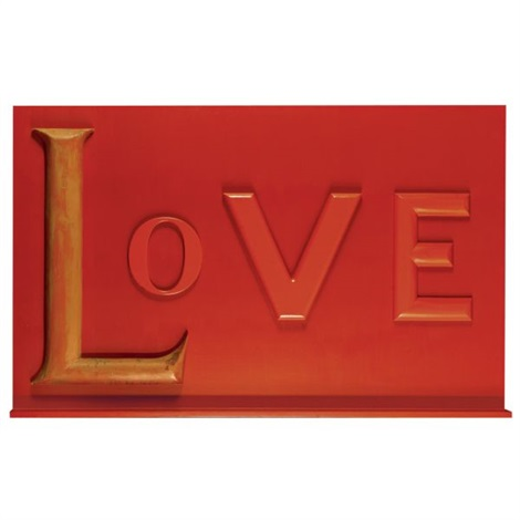 love by peter blake