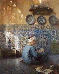 le petit talibé by paul alexandre alfred leroy