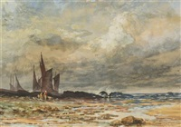 the coast by robert hopkin