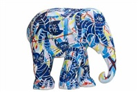 tiger-pussy-elephant by sunny asemota