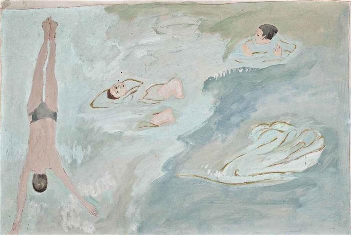 the dive by alvaro guevara