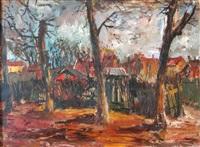 paysage by stojan aralica