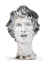 busto by lucio fontana