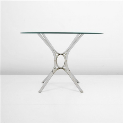 diningcenter hall table by roger sprunger