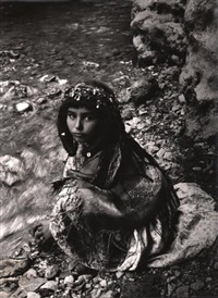 impressions marocaines (portfolio of 30) by bernard rouget