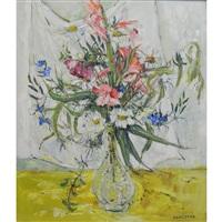 le bouquet by yolande ardissone
